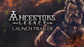 Ancestors Legacy - Megjelenés Trailer