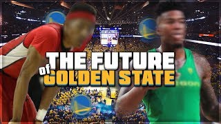 JORDAN BELL & PATRICK MCCAW Will SAVE The Warriors DYNASTY! Better DUO Than KD & The SPLASH BROTHERS