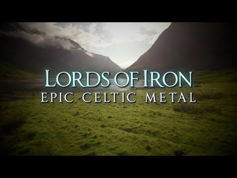 Lords of Iron (Celtic metal)