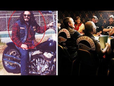 This Guy Rode With The Hells Angels For 40 Years – But Things Got Complicated When He Tried To Leave