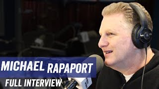 Michael Rapaport - 'This Book Has Balls', Ellen Degeneres, Kevin Spacey - Jim Norton & Sam Roberts