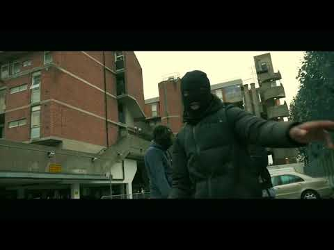 #SBM Tuckz x Trimzy x K Hundo - My Team 2.0 (Music Video) @itspressplayuk
