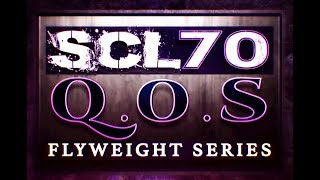 SCL 70/QOS PRO BOXING: Heather Denny vs Ashley Deen