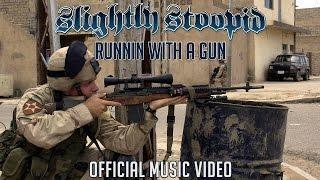 Runnin' with a Gun