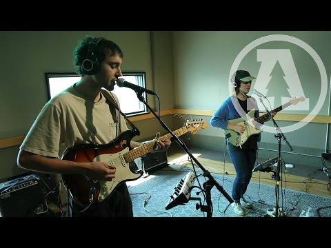 Palm - Two Toes - Audiotree Live (5 of 5)