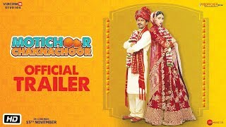 Motichoor Chaknachoor Official Trailer- Nawazuddin Siddiqu..