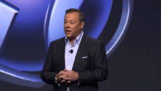 Sony's E3 Highlights - Playstation 4 Features - PS4 Price And Console Reveal (PS4 V Xbox One)
