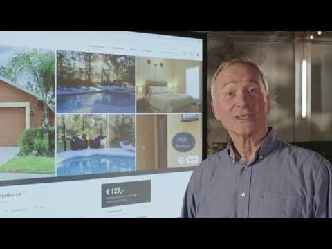 MICAZU Mijn huis jouw vakantie | Verhuurder Joost