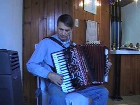 La Ultima Copa. tango - acordeon jose maria  + dedicaciones  -  wmv