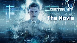 Detroit: Become Human - The Movie [GOOD ENDING]
