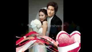 Kim Bum & Kim So Eun Wedding 2013