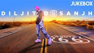 Route 66 Diljit Dosanjh Full Album Jukebox