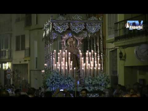 Procesión Carmen de Santa Catalina