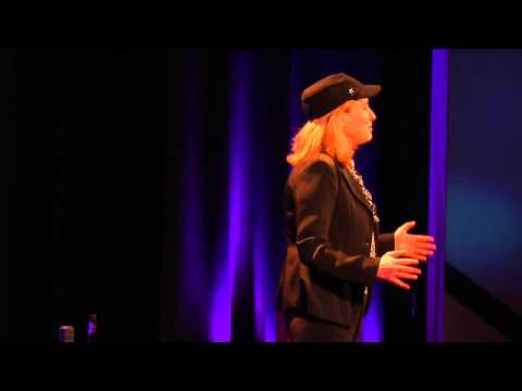 3D Printing - It's Evolutionary: Julie Friedman Steele At TEDxNaperville - Smashpipe Tech