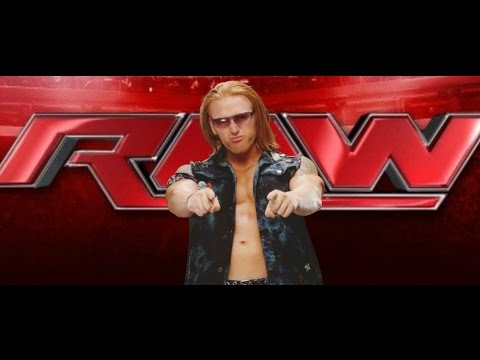 Exclusive Backstage Update On WWE's Heath Slater - SeanzViewEnt  - U6YtXIIiM4Y -
