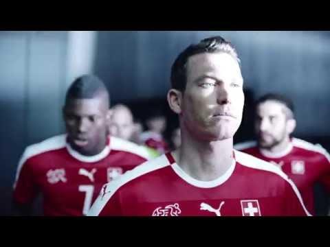 """Credit Suisse """"Soccer"""""""