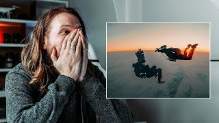 Filmmaker Reacts to CRAZY HOLLYWOOD MOVIE MAGIC