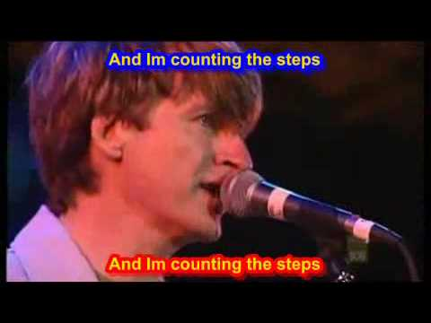 Don't dream It's over - Crowded House  ( SUBTITULADO ESPAÑOL INGLES )