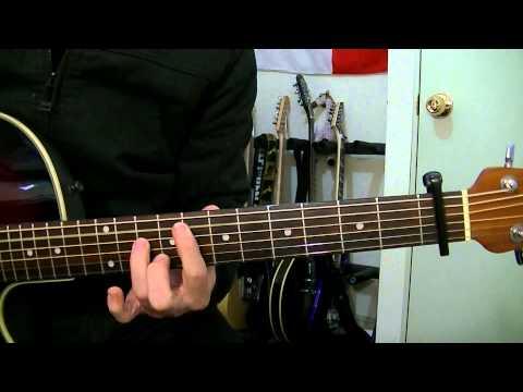 Baixar Ana Carolina + Seu Jorge | É Isso Ai | Guitar Cover HD