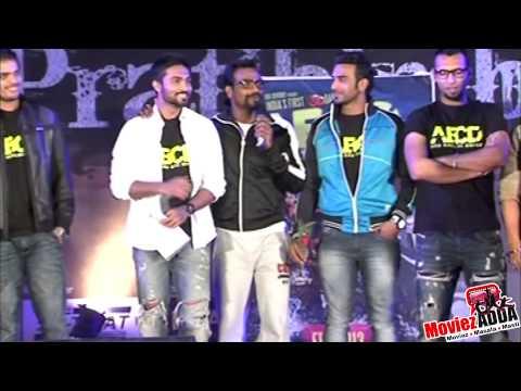 ABCD Movie Promotion @ VJTI College | Pratibimb 13 College Fest
