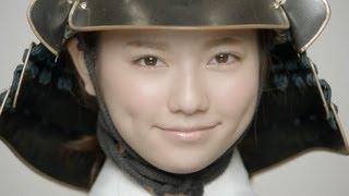 AKB48の野望 CM1