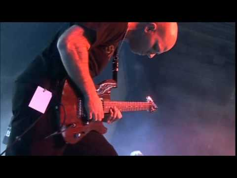 Stone Sour - Your God (Moscow 2006) HD