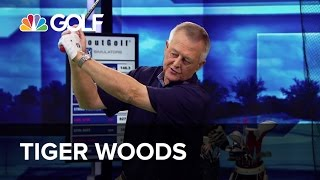 Tiger Woods - School of Golf | Golf Channel