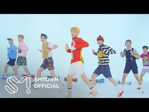 NCT DREAM 엔시티 드림 'Chewing Gum' Debut Teaser #2