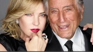 """Tony Bennett & Diana Krall """"Love Is Here To Stay"""" Album Sampler"""