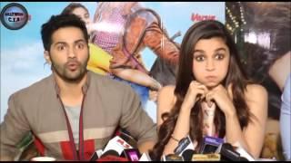Alia Bhatt Funny Moments 2