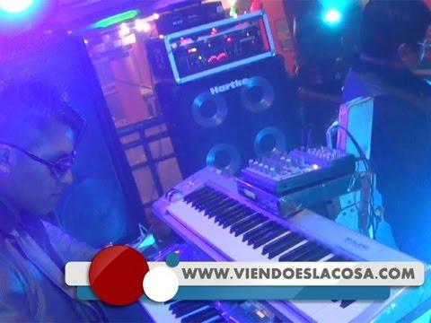 CUMBIA BOLIVANA - TRIPLE X - Tributo A La Cumbia Boliviana - En Vivo - Cumbia 2015