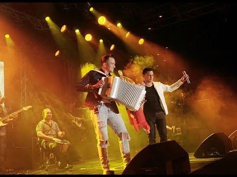 Jorge Celedon y Sergio Luis - Me Gustas Mucho YA SOMOS 25,000  GRACIAS A DIOS Y  A USTEDES