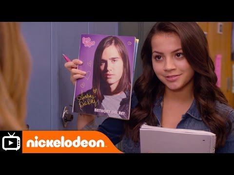 100 Things   New Friends   Nickelodeon UK