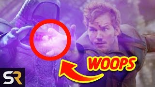10 Movie Mistakes That Turned into Funny Improvised Moments