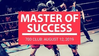 The 700 Club - August 12, 2019