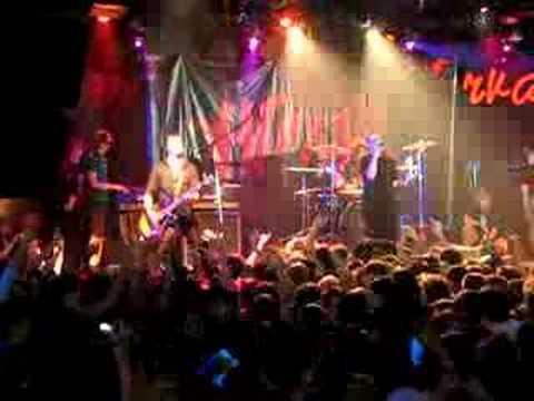 Наив - Рок (Live@Tochka 14.03.2008)