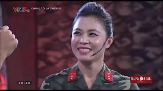 Tạ Quang Thắng - Chúng Tôi Là Chiến Sĩ (5/2015)
