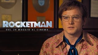 Rocketman | L'intensa storia di Elton John HD | Paramount Pictures 2019