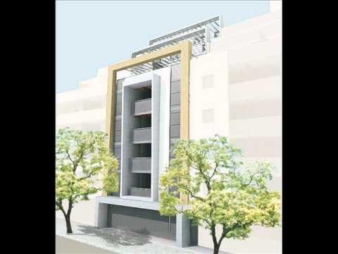 Sergio Villella presenta Edificio Nova Uno