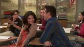 Joey and the ESL English as a Second Language class {Subs}
