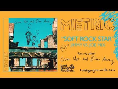 Soft Rock Star [Jimmy vs. Joe Mix]
