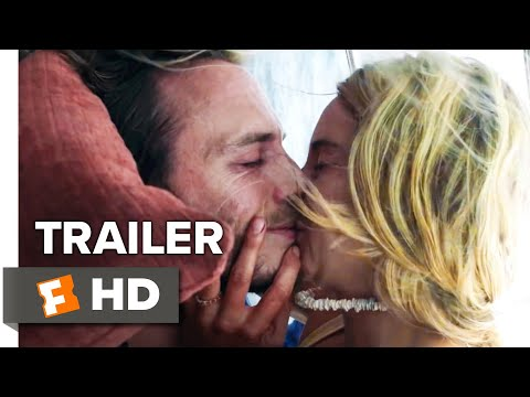 Adrift Final Trailer (2018)