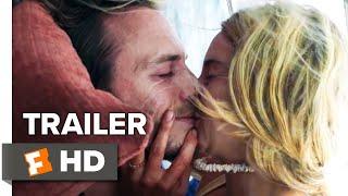 Adrift 2018 Movie Trailer