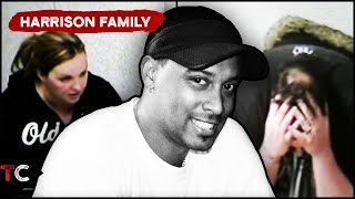 The Sinister Case of the Harrison Family