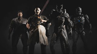 Mortal Kombat X - Kombat Pack 2 Trailer
