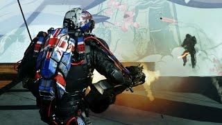 Call of Duty: Advanced Warfare - Customization Items Trailer