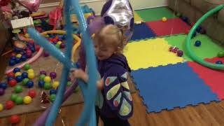 magical Sophie, funny baby, indoor pretend play for kids