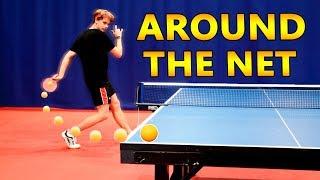 10 Next Level Ping Pong Shots