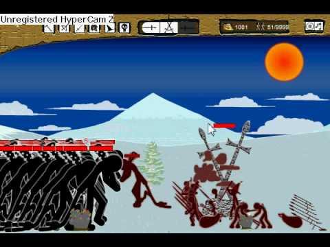 Ice Hills - 50 giants pwnage