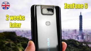 Asus ZenFone 6 | I like it a lot more than I want to...